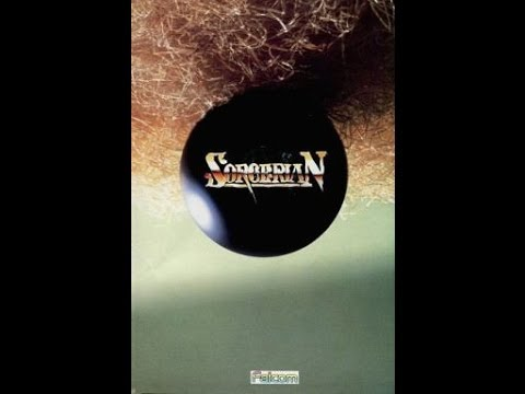 sorcerian pc88