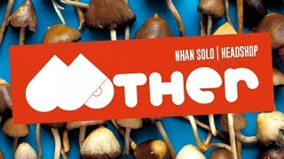 MOTHER046: Nhan Solo - Headshop