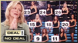 FOOTBALL MOM Karen 🏈 | Deal Or No Deal US | Season 2 Episode 29 | Full Episodes