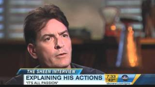 Charlie Sheen WINNING Compilation!