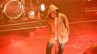 Beady Eye - Across The Universe (The Beatles cover) live at Brixton Academy 2011 /