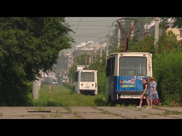 Бюджет гасит долги «Ангарского трамвая»