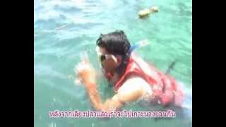 preview picture of video 'เกาะเต่าเกาะนางยวน1/2 / koh tao koh nang yuan surat thani 1/2'
