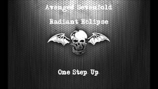 Avenged Sevenfold - Radiant Eclipse - Drop D