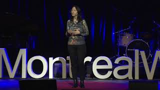 A Heart to Heart: Compassionate Listening    Tali Goodfriend   TEDxMontrealWomen
