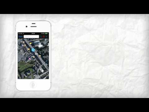 Video of Nenagh App