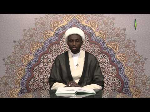 156. BAYANIN HUKUNCIN WASU MAS'ALOLI - Malam : Shekh malam Mouhammed Darulhikma