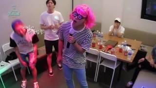 BTOB(비투비) - Summer Festival -나란 소녀란-
