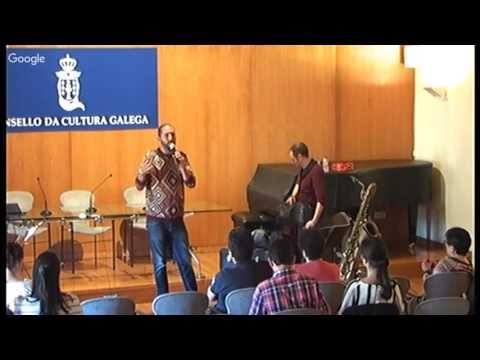 CON-TEXTOS: Música de trasfondo