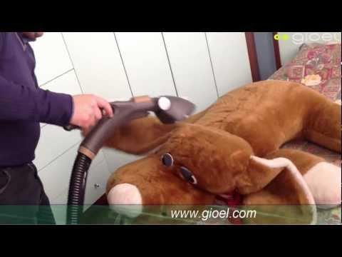 Gioel.com: Pulire ed igienizzare peluche e pupazzi