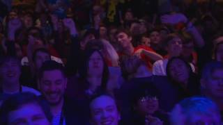 ELEAGUE Major 2017 – Semi-Finals, Virtus.pro vs. SK Gaming BO3: Full Match