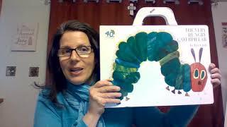 April 27 2020 Pre-Kindergarten Lesson