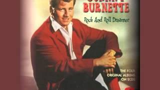Johnny Burnette - Butterfingers