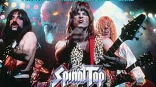 Sex Farm - Spinal Tap