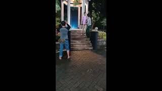 Hadirmu Bagai Mimpi, Ost. Rindu Bilang Sayang MNCTV | Voc. & Cipt. Fauzi Bima