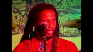 Ziggy Marley live Shalom Salaam & Melancholy Mood
