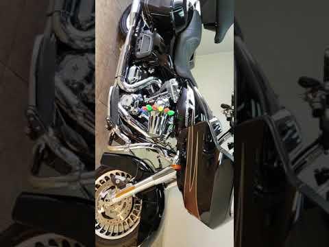 2012 Harley-Davidson Road Glide® Custom in Temecula, California