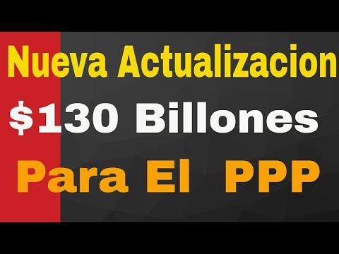 , title : 'Nueva Actualizacion-$130 Billones -Para Dueños de Negocios'