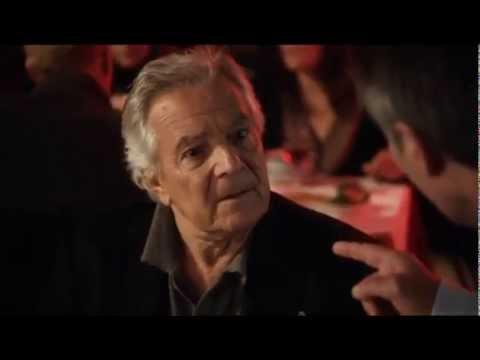l 'inconnu du restaurant France 2 de D.Ladoge avec P.arditi et M.Bunel