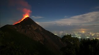 Earth's Hidden Volcanos | A Perfect Planet | BBC Earth