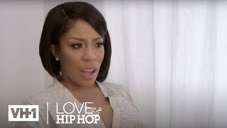 K. Michelle: My Life | Bobby Doesn't Know How to Cheat Properly | VH1