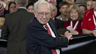 Buffett's $1 Million Bet: Index Funds vs. Hedge Funds