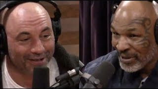Mike Tyson on Ego, Being Hypnotized to Win | Joe Rogan