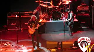 Y&T - Masters & Slaves: Live on the Monsters of Rock Cruise 2018