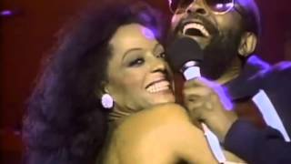 Diana Ross - Remember Me (Live in Paris 2004)