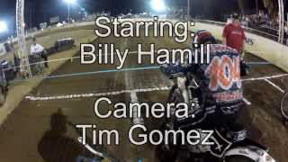 How To Race A Speedway Bike