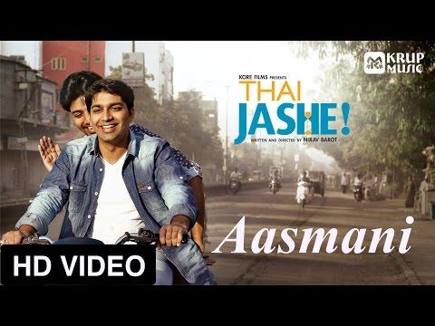 Aasmani I Parthiv Gohil I Thai Jashe I Malhar Thakar I Krup Music