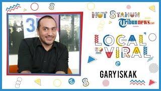 Gary Iskak: Semoga Semakin Solid, Semakin Sukses, Semakin Jaya, Semakin Semuanya