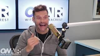 Ryan Tests Sisanie's Husband On His Kardashian Knowledge   On Air with Ryan Seacrest