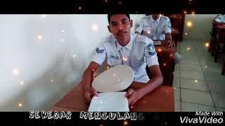 preview picture of video 'Perpisahan 12 OTKP SMK NEGERI 1 Marau'