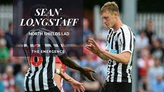 The emergence of Sean Longstaff