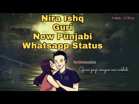 Nira Ishq Whatsapp Status || New WhatsApp Status Videos