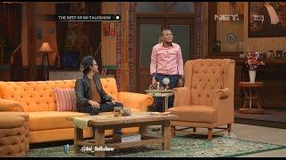 The Best Of Ini Talkshow  Sule Kecapean Berperan Ganda Saat Rizky Febian Datang