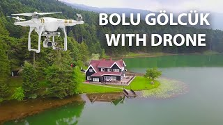 Gölcük/Bolu in Turkey | Dji Phantom 4 Drone