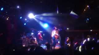 Streetlight Manifesto - Toe To Toe (Live) - Starland Ballroom 11/16/13