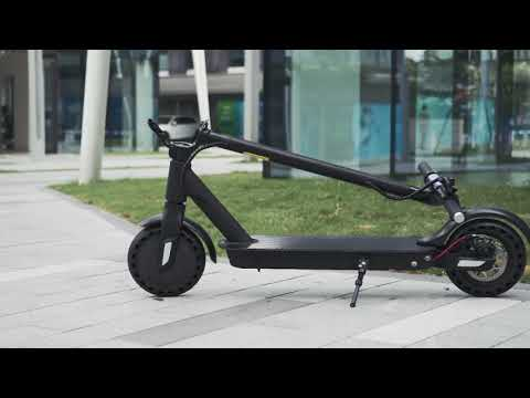 i9plus Adult Scooter by iSinwheel