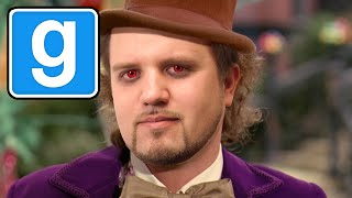 Turps' World of Pure Imagination (Garry's Mod Murder)