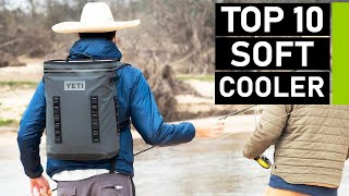 Top 10 Best Soft Coolers for Camping & Outdoors