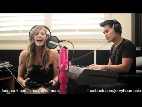 Katy Perry - Wide Awake - Cover by Bri Heart ft. Jervy Hou