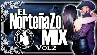 El NorteñaZo Mix Vol.2 (Pura Lumbre🔥) -DjsYBN