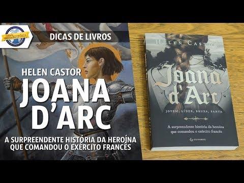 Joana d'Arc, de Helen Castor