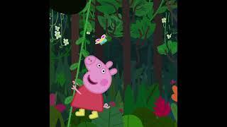 Where is Peppa Pig Flying to? #Peppa #PeppaPig