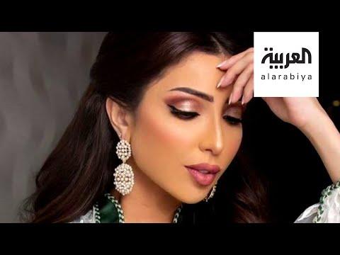 العرب اليوم - شاهد: إسقاط تهمة النصب عن الفنانة المغربية دنيا بطمة