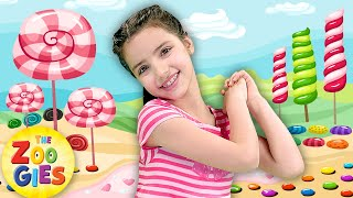 The Zoogies - If All The Raindrops | Nursery Rhymes & Kids Songs