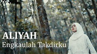 Engkaulah Takdirku (Weni) Ethnic Rock - Aliyah (Video Cover)