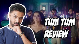 TUM TUM SONG REVIEW | AWESAMO SPEAKS